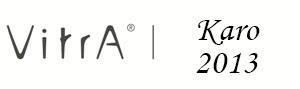 vitra karo 2013 yenilikler